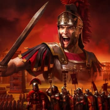 Creative Assembly & SEGA Announce Total War: Rome Remastered