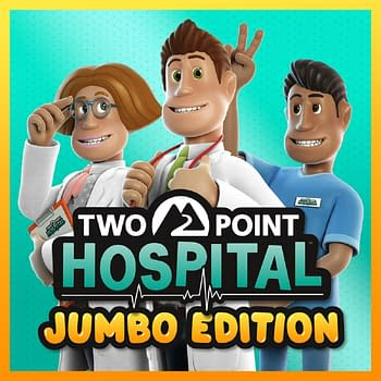 Two Point Hospital: JUMBO Edition Has Released For Consoles