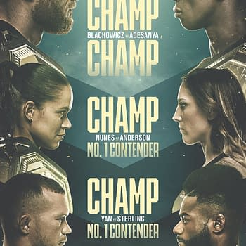 UFC 259 Kicks Off Tonight- Now Heres How to Watch It