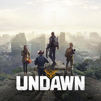 Tencent Games Announces New Post-Apocalyptic Game Called Undawn