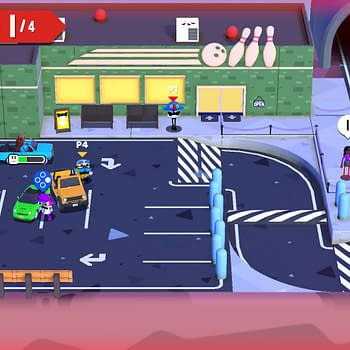 Very Very Valet Gets A Release Date For Nintendo Switch