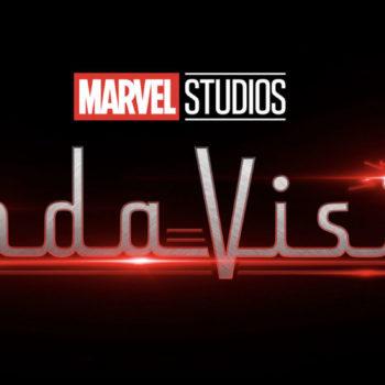 WandaVision Episode 8 Merch Includes a Marvel Legends Figure?!
