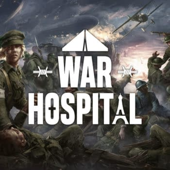 Movie Games Will Publish War Hospital For PC & Next-Gen Consoles