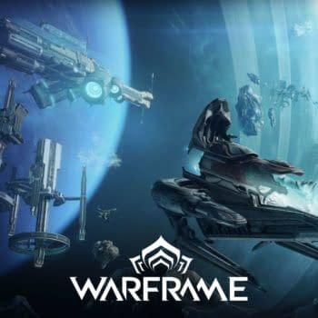 Warframe Releases Newly Revised Corpus Proxima & Railjack Update