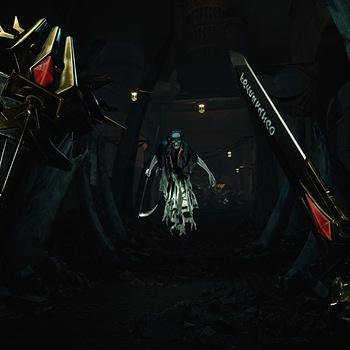 Warhammer Age Of Sigmar: Tempestfall Gets A Cinematic Trailer