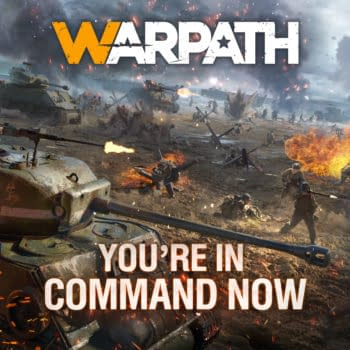 Lilith Games Launches New Mobile-RTS Called Warpath
