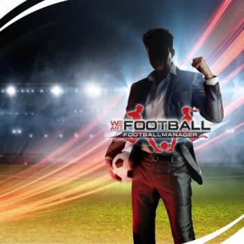 THQ Nordic Reveals New Football Management Game, We Are Football
