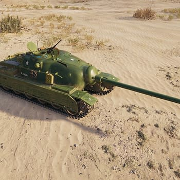 G.I. Joe Comes To World Of Tanks For A Special Event