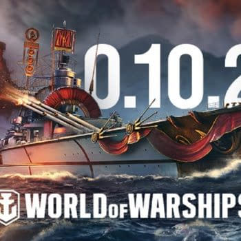 More Italian Ships & Sea Monsters Come To World Of Warships