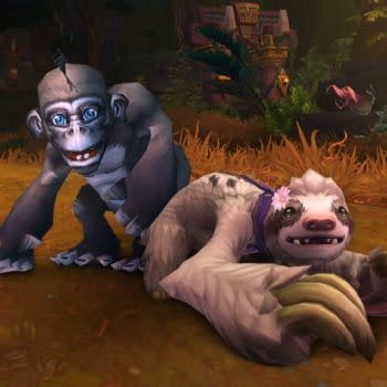 World Of Warcraft Has Launched A Charity Pet Program