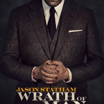 Wrath Of Man Trailer Debuts, Ritchie/Statham Film Opens May 7th