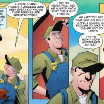 DC Comics To Send Replacements For Yesterday's Action Comics #1029