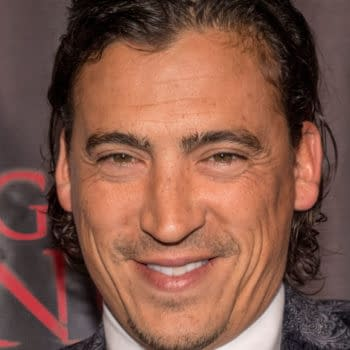 """Andrew Keegan attends """"Living Among Us"""" Los Angeles Premiere at Laemmle's Ahrya Fine Arts Theatre, Los Angeles, CA on February 1, 2018"""
