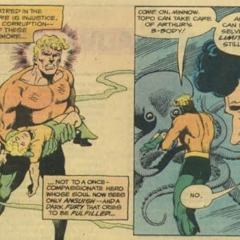 Aquaman 80th Anniversary – What Are DC Comics Plans? (Spoilers)