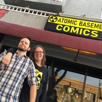 Californian Comic Store Gives Free Comics To The Vaccinated