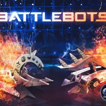 Battlebots Is The Chaotic Fun That You Need To Start Watching NOW