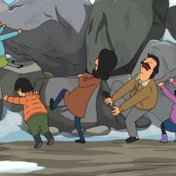 Bob's Burgers Season 11 Aims For A Perfect Family Photo: Review
