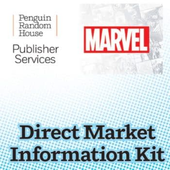 Penguin Random House Answers 53 Questions About Marvel Comics
