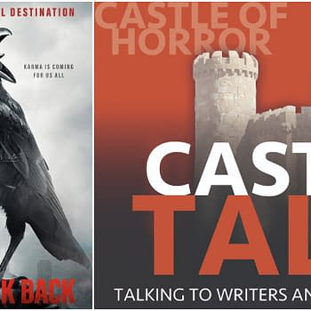 Jeffrey Reddick talks Dont Look Back and Netflixs Samurai Rabbit