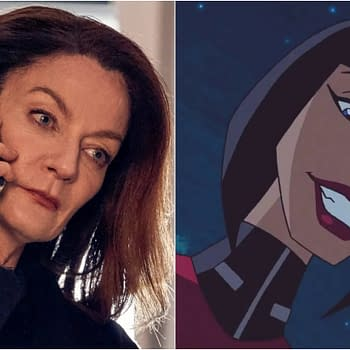 Doom Patrol Season 3 Welcomes Michelle Gomez as Madame Rouge