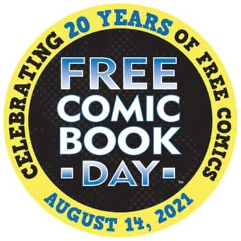 Will DC Be Able To Do Free Comic Book Day If Diamond Trademarks It?