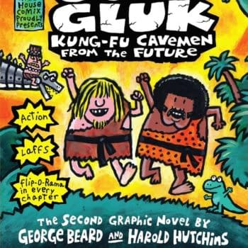 Ook and Gluk Sells For $160 On eBay After Dav Pilkey Pulls It