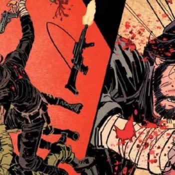 Keanu Reeve's BRZRKR is Comic Book Casserole