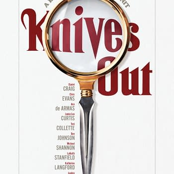 Netflix Buys the Rights to Knives Out 2 and Knives Out 3 For $450M