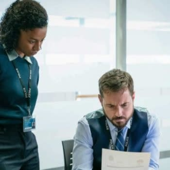 6 Thoughts About Line Of Duty S06E01, From Chis Handler To Jizz Handler