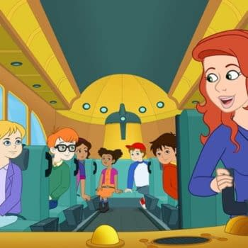 Help, The New Miss Frizzle Bullied Me On The Magic School Bus: Opinion