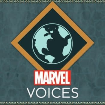 Marvel Comics To Publish Marvel Voices: Pride For June?