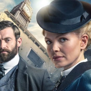 Miss Scarlet and the Duke: the Best Show You Missed has Been Renewed