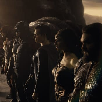 Zack Snyder's Justice League Review: Overly Long, An Improved 3rd Act