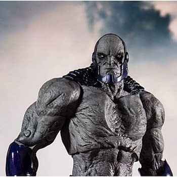 Darkseid and Steppenwolf Debut As Deluxe Figures From Mcfarlane Toys