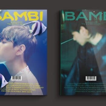 Bambi by Baekhyun – A Perfect Shot Before Military Service? (Review)