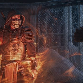 Mortal Kombat Director On Adapting Interactive Storytelling to Movies