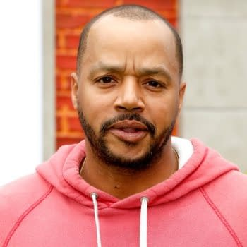 """LOS ANGELES - JUN 2: Donald Faison at the """"The Secret Life of Pets 2"""" Premiere at the Village Theater on June 2, 2019 in Westwood, CA (Image: Kathy Hutchins/Shutterstock.com)"""