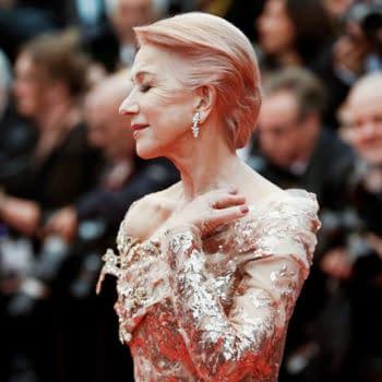 Shazam: Fury of the Gods - Helen Mirren Joins the Cast as Hespera
