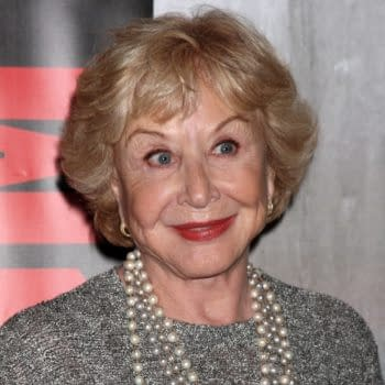 """Michael Learned at """"Marilyn ... MADNESS & Me"""" and the Million Dollar Exhibit, El Portal Theater, North Hollywood, CA 09-26-13 (s_bukley / Shutterstock.com)"""