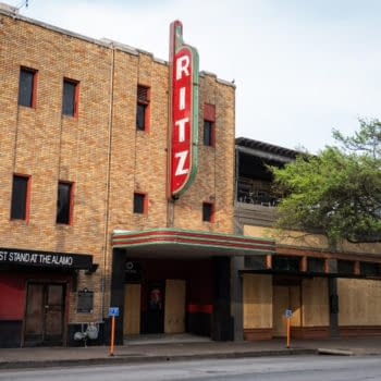Rest in Queso: Alamo Drafthouse Declares Chapter 11, Some Closures