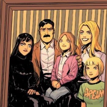 Will Marvel Secret Invasion TV Show Focus On Meet The Skrulls Comic?