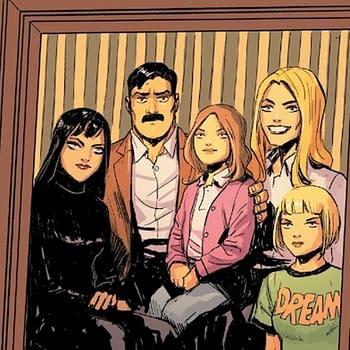 Will Marvel Secret Invasion TV Show Focus On Meet The Skrulls Comic