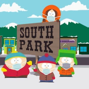 South Park's Vaccine Special Ups The Dose Of Shock This Month