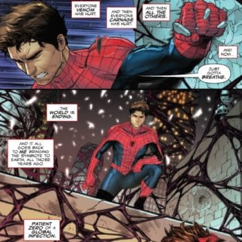 King In Black - Reptil Returns, X-Men Teleport And Black Knighting
