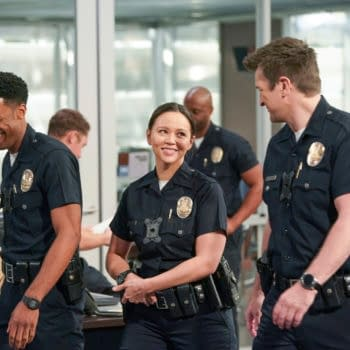 The Rookie S03E09 Preview: