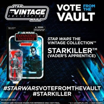 Star Wars The Vintage Collection Fan Vote Arrives From Hasbro
