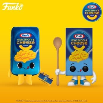Fill Your Appetite With New Food Icon Pop Vinyls From Funko