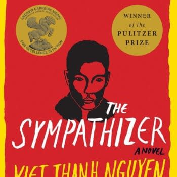 The Sympathizer: Oldboy Director to Adapt TV series of Acclaimed Book
