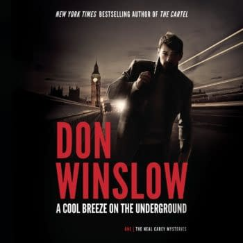 A Cool Breeze on the Underground: Rian Johnson Options Don Winslow Book