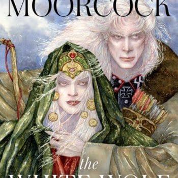 Neil Gaiman, Michael Chabon, Alan Moore Forewords For Michael Moorcock